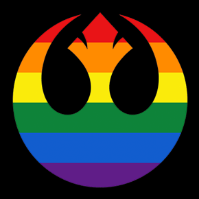 Pride of the Resistance (Secret) Shirt