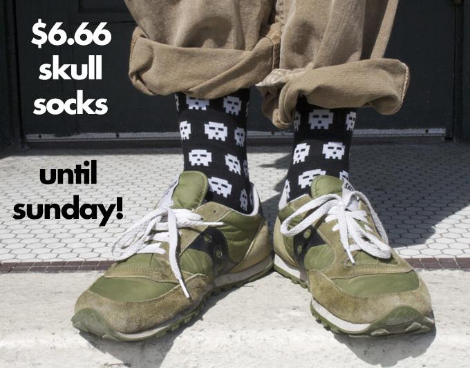666skullsocks
