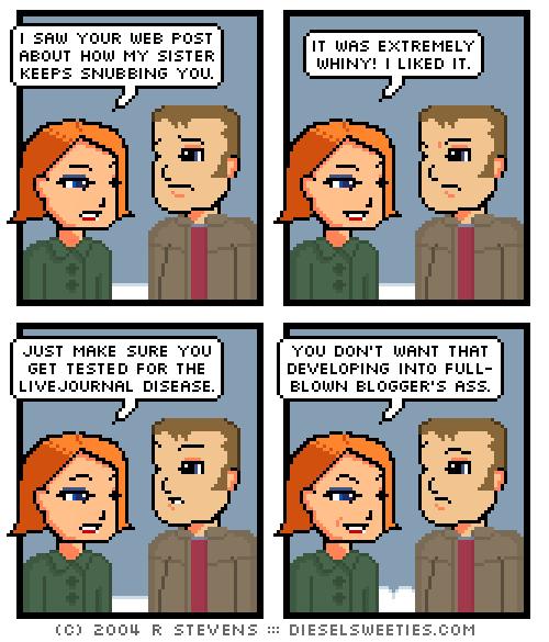 dieselsweeties.com