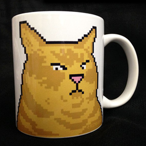 admiral chubkins fat cat mug