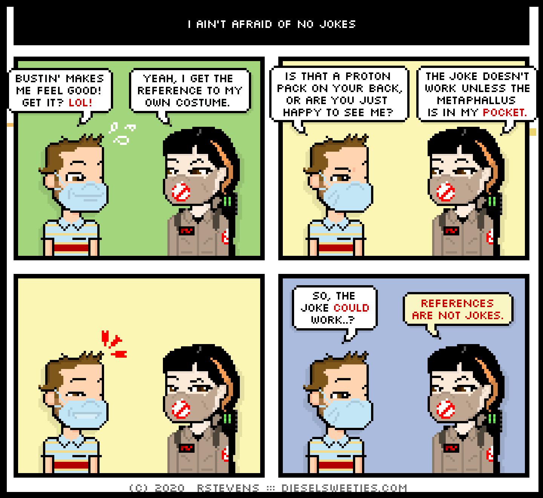 diesel sweeties comics